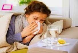 ΥΓΕΙΑΣ ΔΡΟΜΟΙ: Η εποχική γρίπη φέτος αναδεικνύεται ισχυρότερη από...