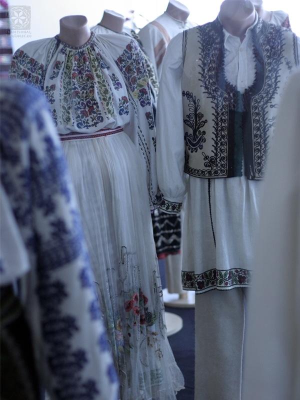 Costume traditionale Romania