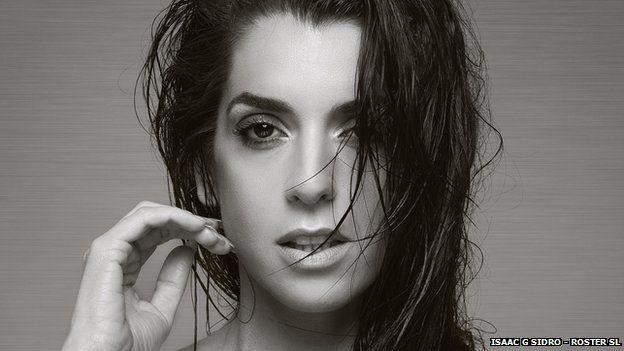 Ruth Lorenzo - Spain's Eurovision Entry