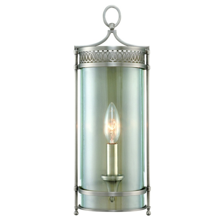 HUDSON VALLEY 8991 AMELIA 6 INCH WALL SCONCE