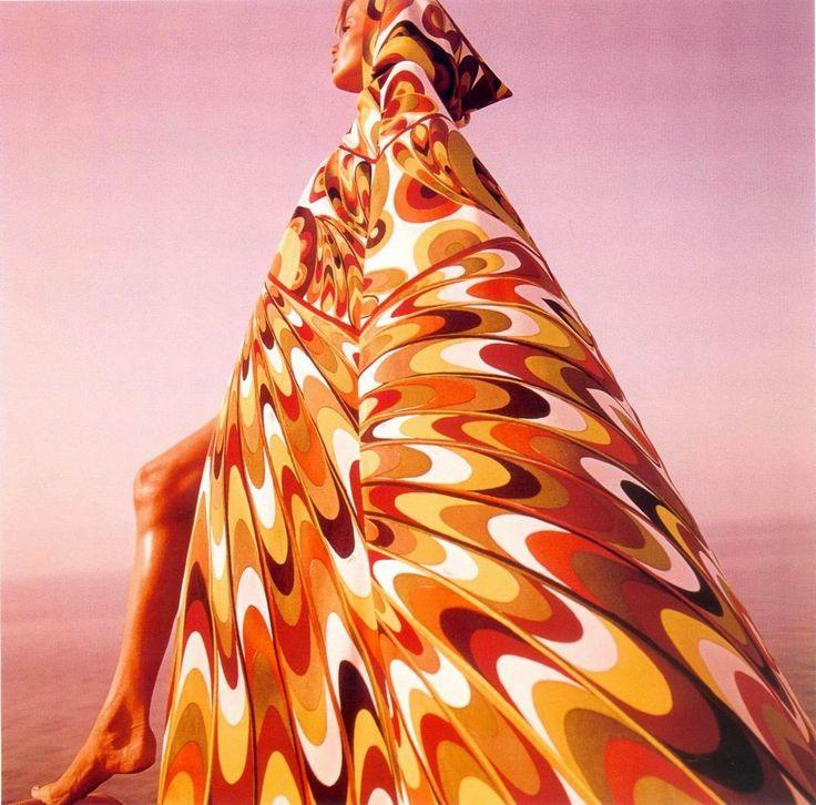 pucci | Apagada colección Fall/Winter 2010-2011 de Emilio Pucci, menos ...