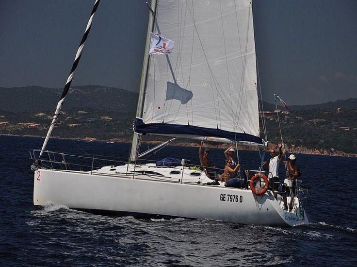 Mini vacanza in Costa Azzurra in barca a vela. #minivacanzaincostazzurra #barcavelaincostazzurra #skipperclub #minivacanzainbarcavela #ponteinbarcavela