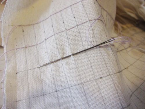 In 2011 I made my first hemd to my first Frau, and of course it had to be a stunning smocking on it as well. I have a tutorial of the smocking at my old blog but I felt like freshin' it up a …
