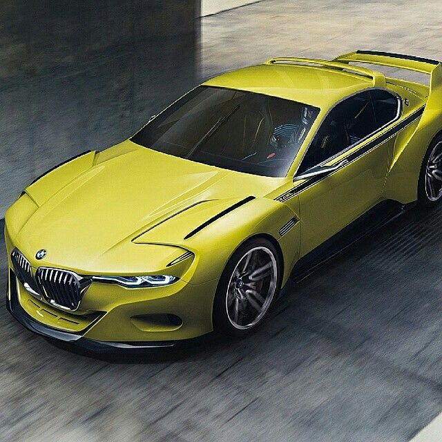 BMW damn ... now I likey this concept :D