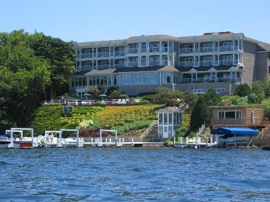 Geneva Inn Lake Wi