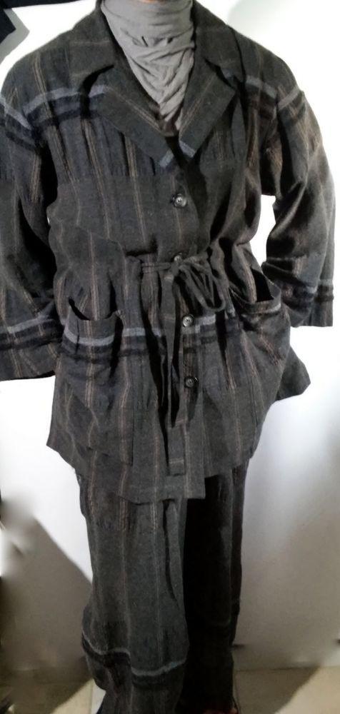 #tumbrl#instagram#avito#ebay#yandex#facebook #whatsapp#google#fashion#icq#skype#dailymail#avito.ru#nytimes #i_love_ny     Ivan Grundahl Copenhagen Gray Coat Blazer & Pants pant suits  Size 36  #IvanGrundahlCopenhagen #PantSuit