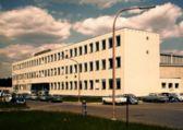Labor für Elektronik und Messtechnik (LEM) 1961