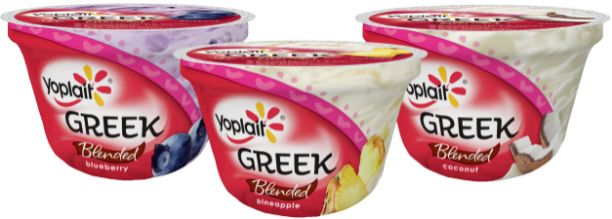 FREE Cup of Yoplait Greek Yogurt (First 10,000 Betty Crocker Members) - Raining Hot Coupons