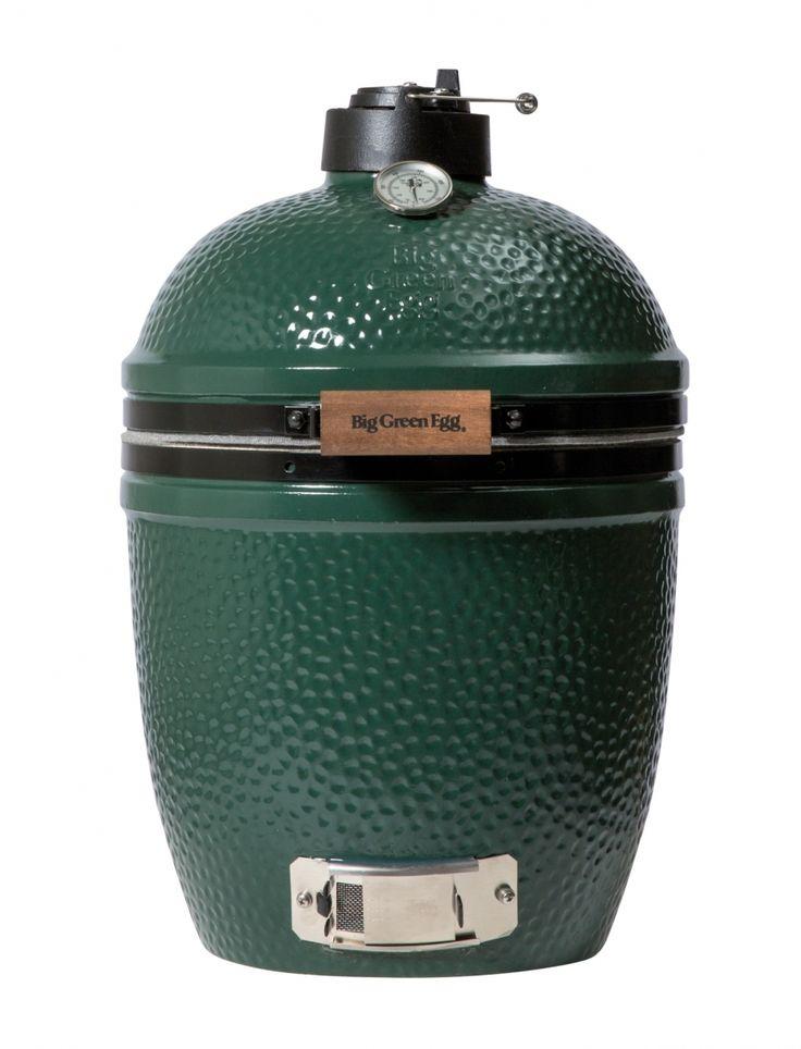 BIG GREEN EGG Barbecue multicuiseur Big Green Egg Medium / 339003