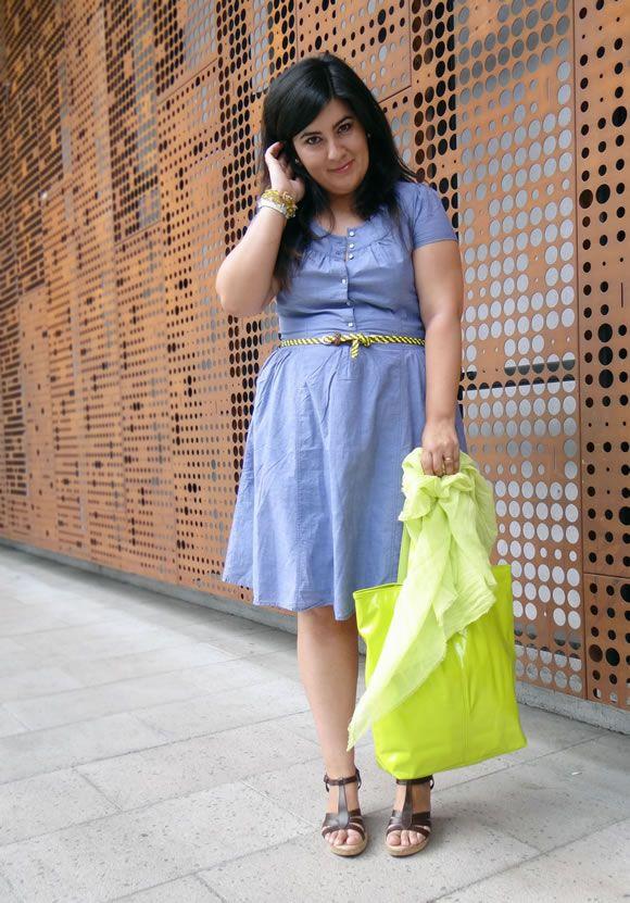 #Outfit #look #Esprit Mi Closet - Estila Estilo