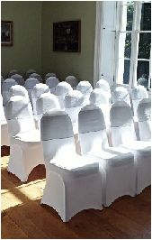 White Spandex Chair Covers London, Silver Organza Sashes London, Chair Cover Hire London, Chair Cover Hire Kent, +chair +cover +hire +kent, +chair +cover +hire +essex, chair cover hire leyton, chair cover hire east london