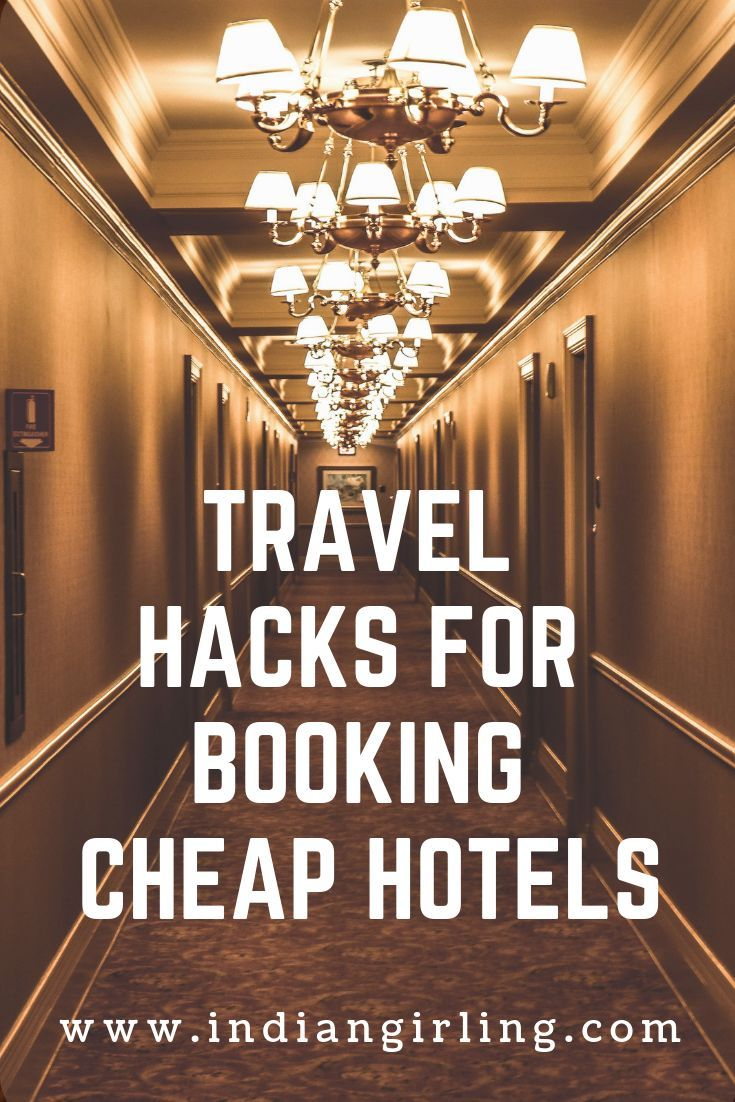 How to Book Cheap Hotels No Matter Where You Plan To Go | Wanderess