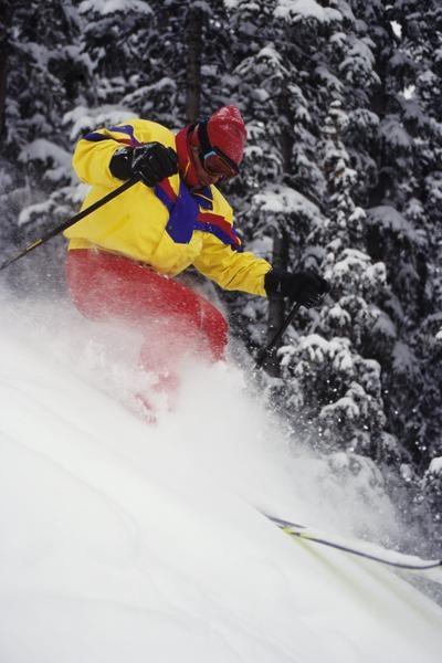 Home - Ski Santa Fe
