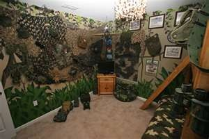 Image Detail For Camo Boys Bedroom By Dsny Homes Room Designs Decorating He S Already Asking A Duck Dynasty In The New House