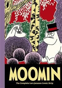 Moomin: The Complete Lars Jansson Comic Strip, Volume 9 welcomes readers back to the beloved world of Moominvalley, where pancakes and jam are a perfectly acceptable supper and a damsel in distress can live in a pre-fabricated castle. The ninth volume of Tove and Lars Jansson's classic comic strip features the beloved Fuddler and Married Life story. Together, the four stories in this collection display the poignancy, whimsy, and philosophical bent that constitute the Moomins' enduring...