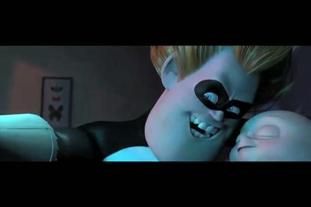 Jonathan Paine Demo Reel 2009 - Pixar  Includes models from Ratatouille, The Incredibles, etc.