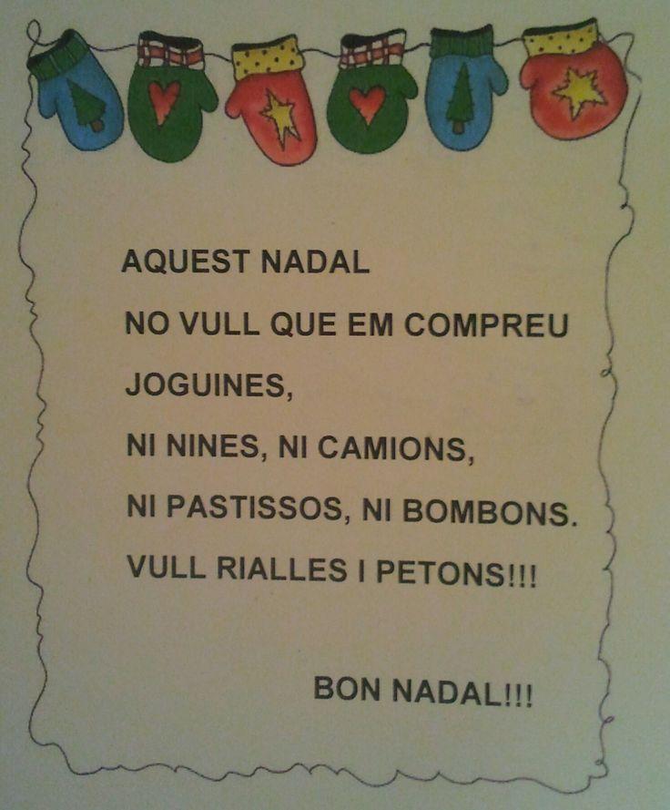 #dita #nadal #infantil