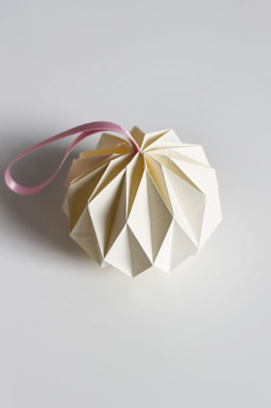 http://www.apartmenttherapy.com/handmade-holiday-15-diy-origami-ornaments-213818?utm_medium=email