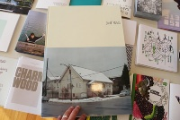 Perimeter Books; selling limited editions, small press, art, design and photography books; located in Thornbury, Melbourne and online http://perimeterbooks.bigcartel.com/