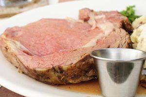 How to Cook Boneless Prime Rib Roast With Turning the O…