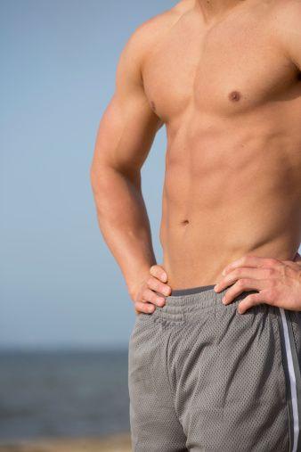 La dieta per l'uomo sportivo, le calorie e le tabelle nutrizionali di riferimento