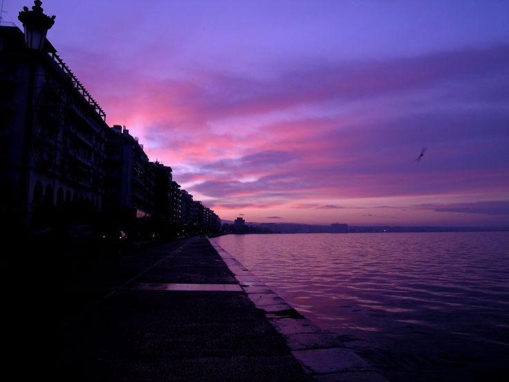 Thessaloniki also known as Thessalonica or Salonica, is the second-largest city in Greece
