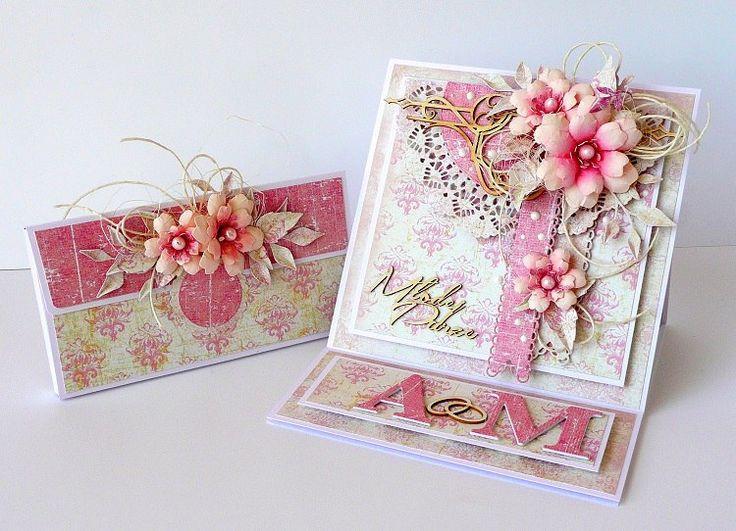 Милые открытки скрапбукинг, открытки февраля для
