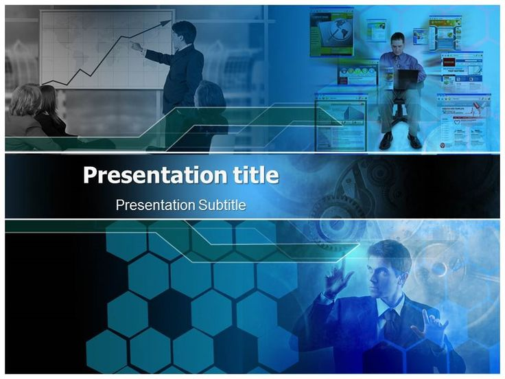 31 Best Business Powerpoint Templates Images On Pinterest