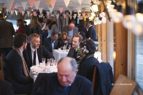 artis evenement wedding planner paris oise val d - Location Peniche Mariage