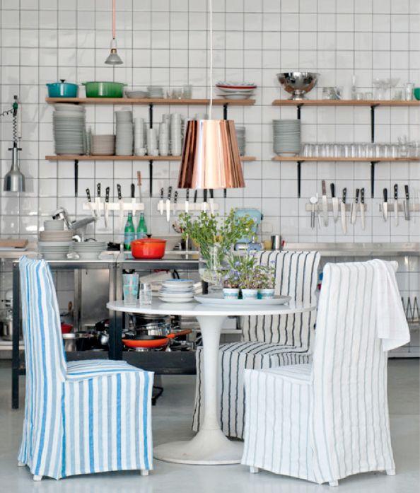 Instant Update: Bemz IKEA Furniture Covers