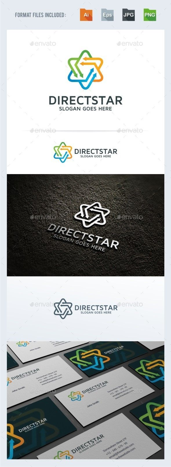 Download Free Graphicriver              Direct Star Logo Template            #abstract #advance #advantage #agency #arrow #assurance #business #communication #corporate #creativestudio #development #direction #economy #entertainment #fast #finance #forward #growth #industrial #management #marketing #media #movement #profit #progress #software #star #synergy #tech #technology