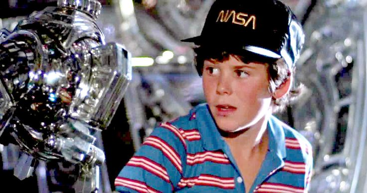 'Flight of the Navigator' Star Gets Arrested for Robbing a Bank -- Former child star Joey Cramer, best known for 'Flight of the Navigator', has been arrested on charges that he robbed a bank in Vancouver last week. -- http://movieweb.com/flight-of-navigator-star-arrested-robbing-bank-joey-cramer/