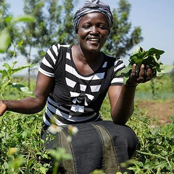 Sustainable Farming To End World Hunger | Heifer International | Charity Ending Hunger And Poverty