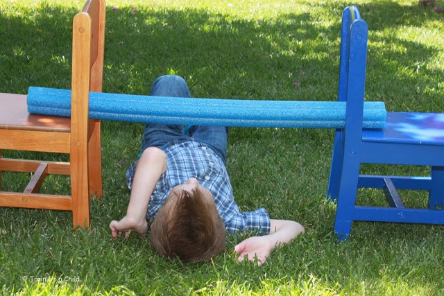 ideas about backyard obstacle course on pinterest obstacle course