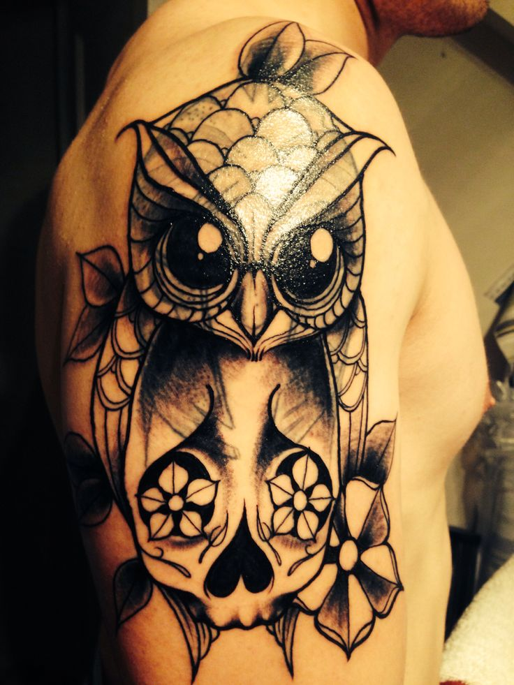 Cover up, black outline and shading before the colour
