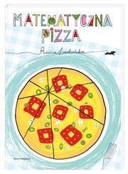 Kto ma ochotę na smakowity kawałek matematycznej pizzy?  Anna Ludwicka, matematyczka i graficzka, stworzyła książkę pełną ciekawostek i fascynujących zadań, dzięki którym każde dziecko przekona się, że matematyka może być wspaniałą zabawą, a może nawet dziedziną sztuki. Czytelnicy będą mieli okazję narysować drzewo binarne, stworzyć obraz z użyciem kostki do gry,...