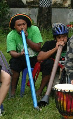 The didgeridoo beginning basics