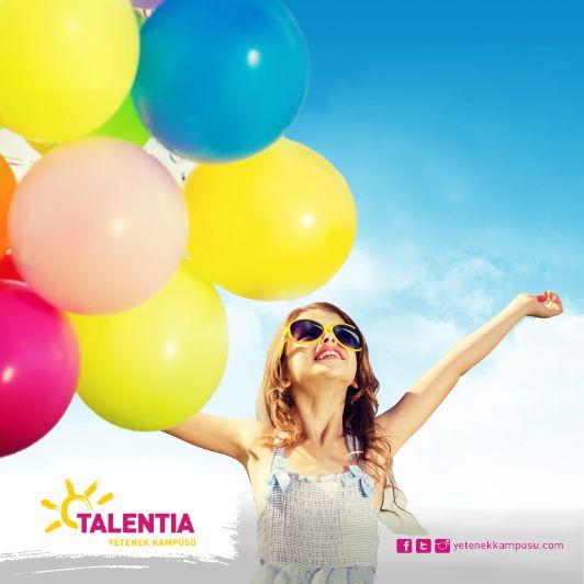 #Talentia'da! #TalentiaYetenekKampüsü #Dans #Müzik #Sanat #Spor #yetenek #yeteneklerfora #yetenekkampusu #eğitim #kariyer #gelecek #talent #mutluhaftalar