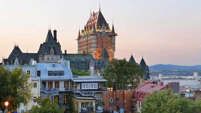 Les 7 merveilles de #Québec