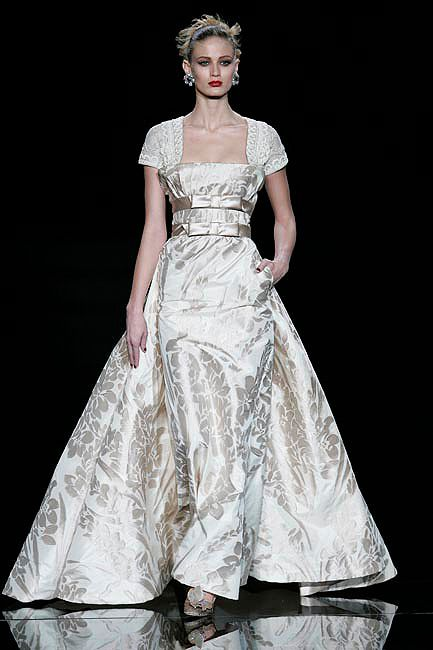 Valentino Wedding Dresses The Best Of Bridal Couture With Some Most Iconic Designs