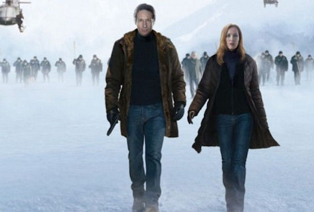 10 Films That Should've Stayed in Development Hell - The X-Files: I Want to Believe