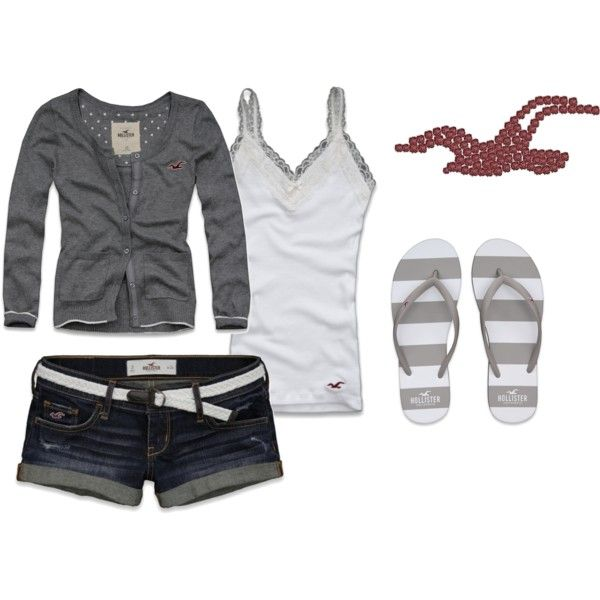 17 Best images about Hollister Co. Outfits