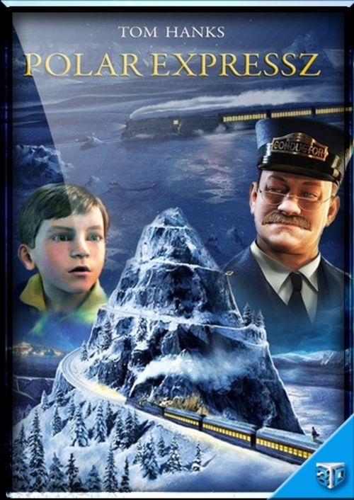 Watch The Polar Express (2004) Full Movie Online Free