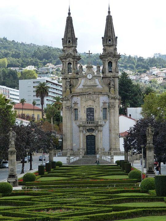 Guimaraes #Portogallo #viaggi #journey / seguici su www.cocoontravel.uk