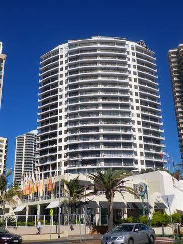 Surfers International Resort, a Surfers Paradise Apartment | Stayz