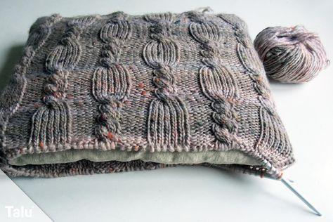 50 best strickliesel images on Pinterest | Knitting patterns, Filet ...