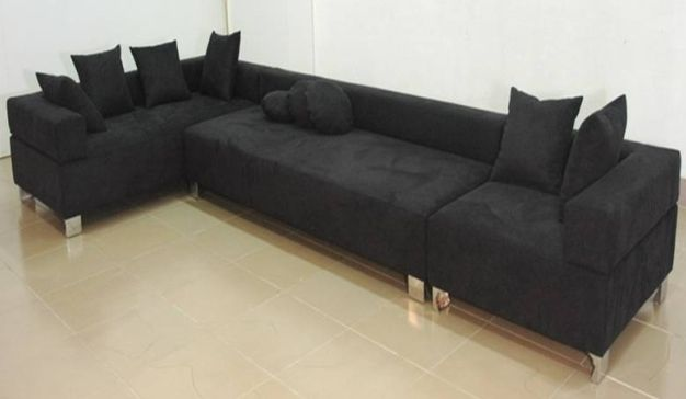 Cool Black Suede Couch Unique Black Suede Couch 33 For Sofa Design Ideas With Black Suede Couch Http Sofascouch Com Black Suede Co Sofa Couch Suede Couch