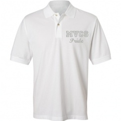 Mountain View Christian School - Springs, PA | Polos Start at $29.97