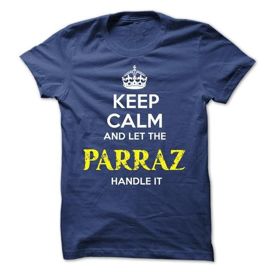 PARRAZ KEEP CALM Team - #oversized tee #tshirt serigraphy. LOWEST SHIPPING => https://www.sunfrog.com/Valentines/PARRAZ-KEEP-CALM-Team-57409420-Guys.html?68278