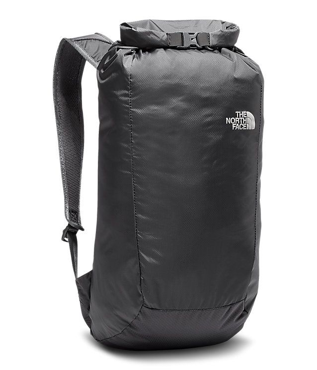 Flyweight Rolltop Backpack The North Face Rolltop Backpack Backpacks Hiking Fashion